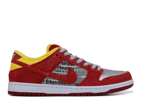 "Nike Dunk SB Low Rukus ""Crawfish"""