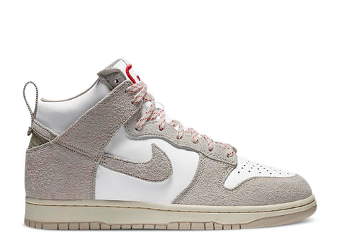 Nike Dunk High Notre Light Orewood Brown