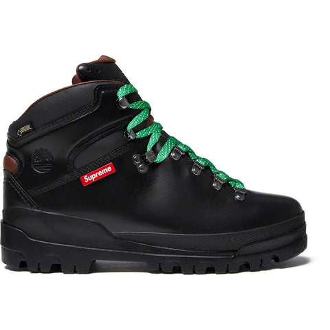 Timberland World Hiker Front Country Boot Supreme Black