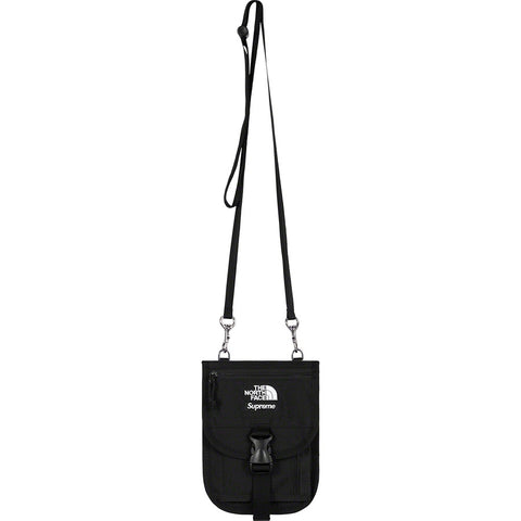 Supreme The North Face RTG Utility Pouch Black