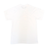 A Bathing Ape By Bathing Tee White