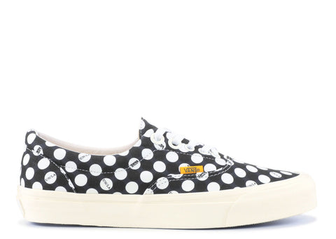 Vans Era Union Polka Dot Asphalt