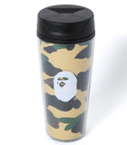A Bathing Ape 1st Camo Tumbler Yellow