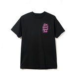 Anti Social Social Club Options Tee Black