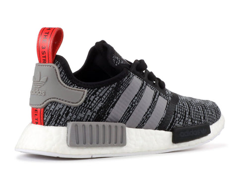 Adidas NMD R1 Glitch Core Black Camo – PIFF Minneapolis