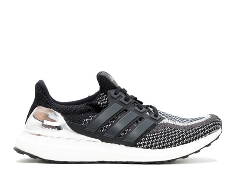 Adidas Ultra Boost 2.0 Silver Medal