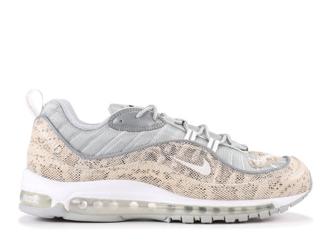 Air Max 98 Supreme Snakeskin
