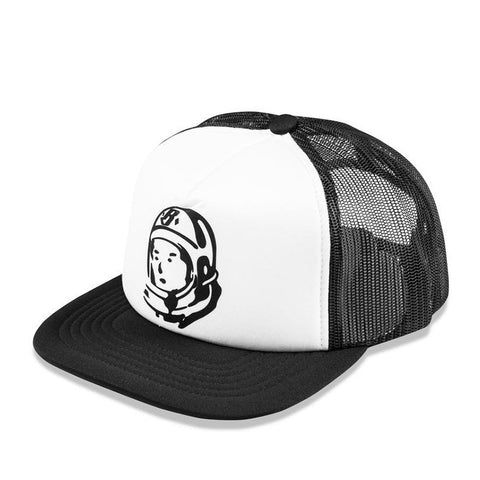 Billionaire Boys Club Helmet Logo Trucker