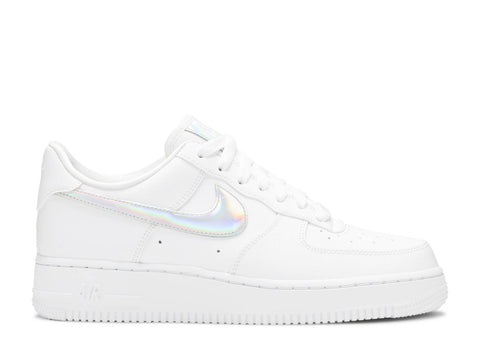 Air Force 1 Low White Iridescent (W)
