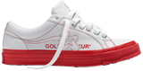 Converse One Star Ox Golf Le Fleur Color Block Pack Red