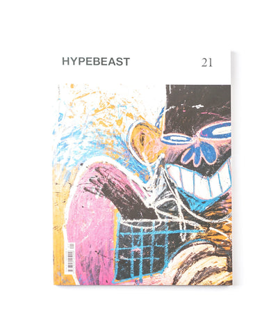 Hypebeast Issue 21: The Renaissance Issue