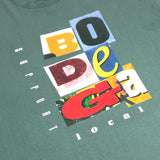 Bodega Support Local Tee