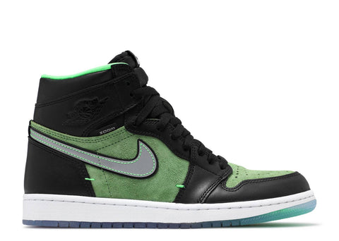 Jordan 1 Retro High Zoom Zen Green