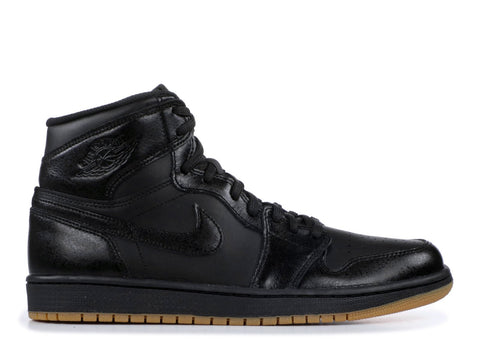 Jordan 1 Retro Black Gum