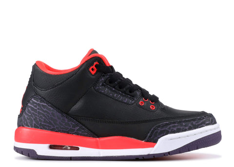 Jordan 3 Retro Crimson (GS)