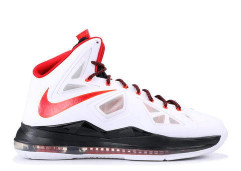 Lebron 10 Heat Home