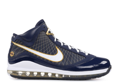 Lebron 7 University of Akron Sample