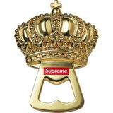 Supreme Crown Bottle Opener