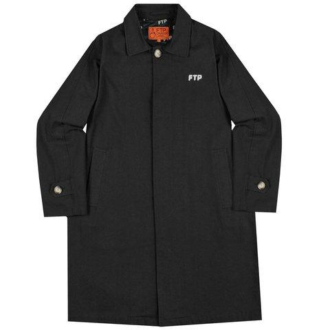 FTP Crucifix Trench Coat