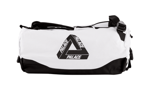 Palace Clipper Bag White