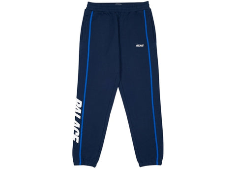 Palace S-Line Joggers Navy/Blue/White