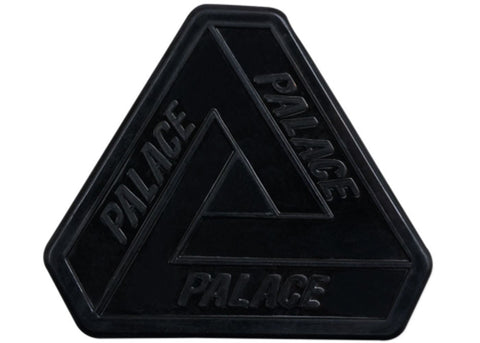 Palace Squeeze Coin Purse Black