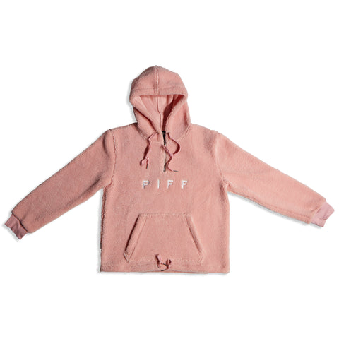 Piff Sherpa Cam'ron Pink (Unisex)