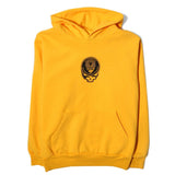Pleasures Gold Face Hoody