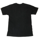 A Bathing Ape >> Tee Black