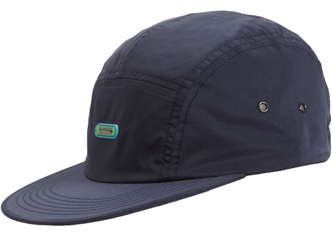 Supreme Clear Patch Camp Cap Navy