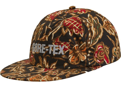 Supreme GORE-TEX 6-Panel Flower Print