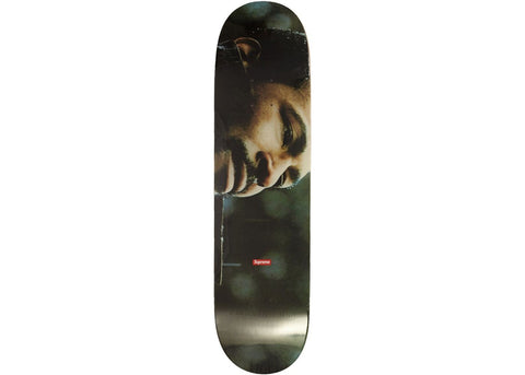 Supreme Marvin Gaye Skateboard Multicolor
