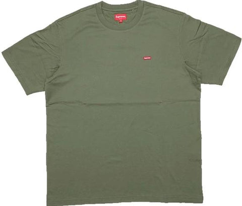 Supreme Small Box Tee (FW19) Olive