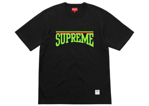 Supreme Arch SS Top Black