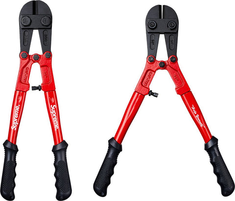 Supreme Bolt Cutters