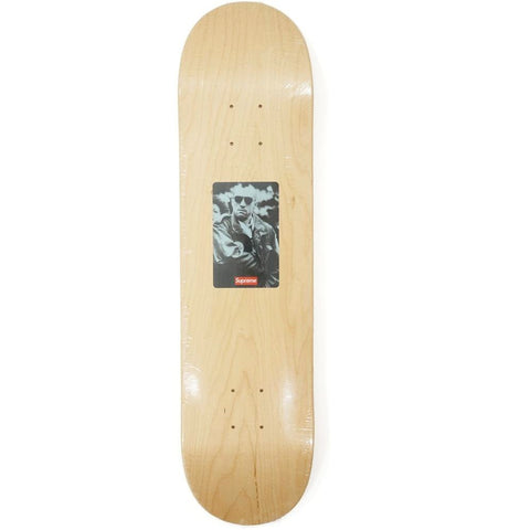 Supreme Natural Taxi Driver Skate Deck