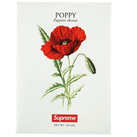 Supreme Poppy Seed Pack