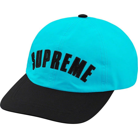 Supreme The North Face Arc Logo 6-Panel Teal