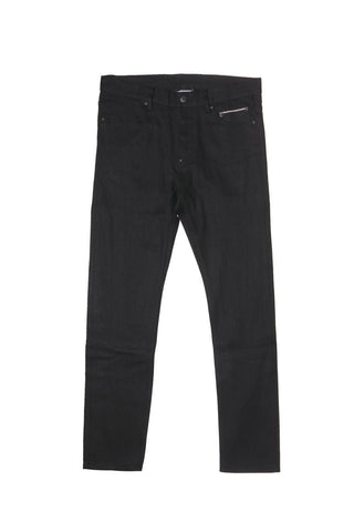 The Hundreds Black Out Denim (Skinny)