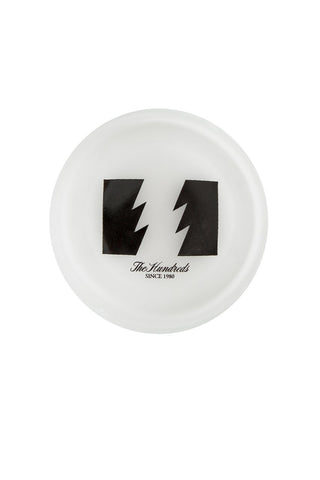 The Hundreds Flag Frosted Ashtray
