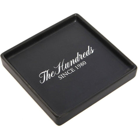 The Hundreds Rich Stone Tray