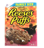 Travis Scott Reese's Puffs Family Size