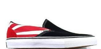 Vans Classic Slip-on Christian Hosoi