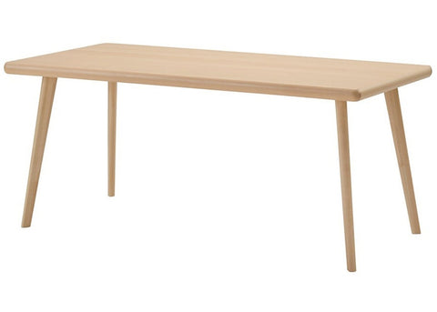 Virgil Abloh x IKEA MARKERAD Table Brown