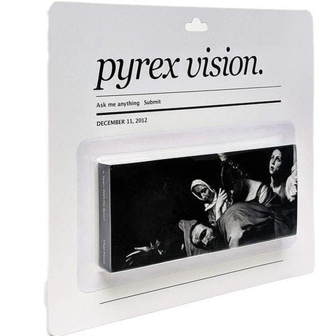 Virgil Abloh x MCA Figures of Speech Pyrex Vision Flip Book Multi