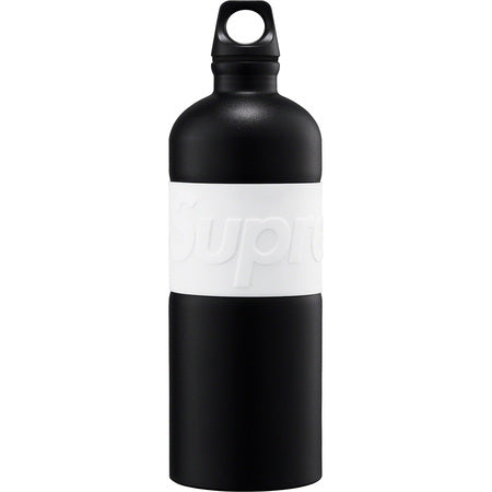 Supreme/SIGG CYD 1.0L Water Bottle Black