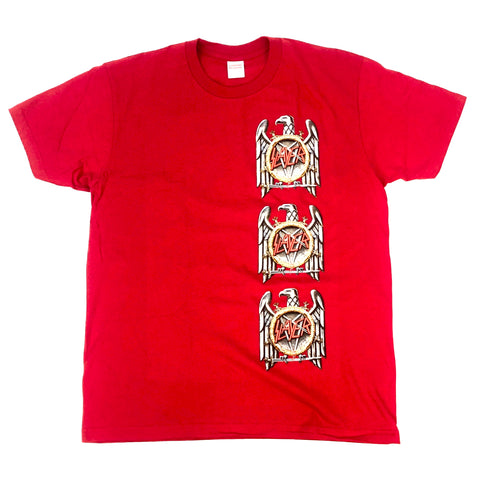 Supreme Slayer Eagle Tee Red