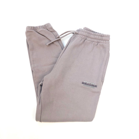 Kith Sweatpants Lavender