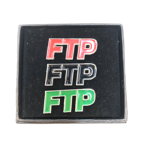 FTP Pin Set