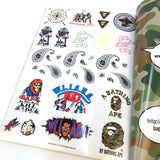 A Bathing Ape 2010 Summer Collection eMook